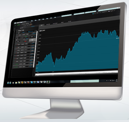 Binary options automated system