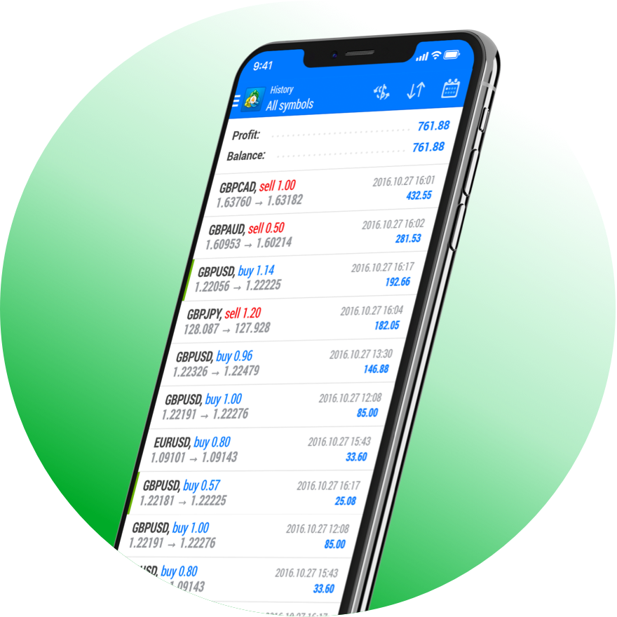 Binary Trading Apps