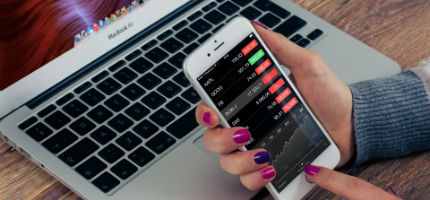 Importance of Using Mobile App in Binary Options